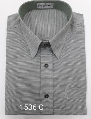 Camisa masculina manga curta, manga longa ou slim várias cores